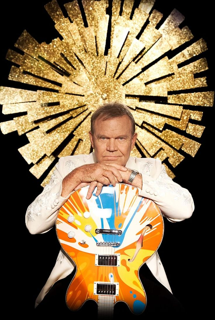 A Tribute to Glen Campbell - May 10