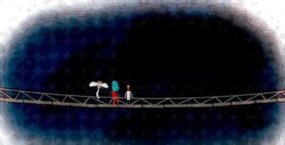 Você consegue resolver o enigma da ponte?  Alex Gendler mostra que atravessar pessoas que andam em velocidades diferentes em uma ponte precária pode envolver decisões lógicas que poderiam custar a vida delas. Você conseguiria salvá-las?  Fazer estágio em um laboratório remoto numa montanha pode não ter sido a melhor ideia. Puxar aquela alavanca com uma caveira só para ver o que aconteceria provavelmente não foi muito inteligente também mas agora não é hora de arrependimentos porque você…