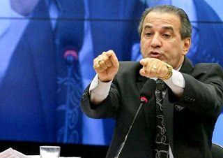 INFORMATIVO GERAL: Pastor Silas Malafaia é alvo da Operação Timóteo d...