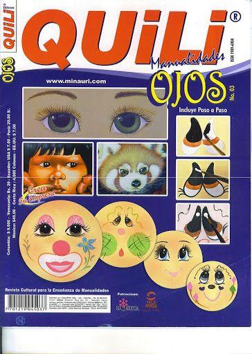 Quili ojos 03 - Mary.8 - Álbumes web de Picasa