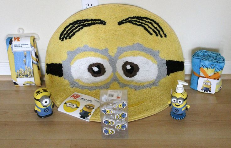 17 Best Images About MINIONS On Pinterest Toilets