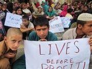 Pakistan: Slum clearances politically motivated?
