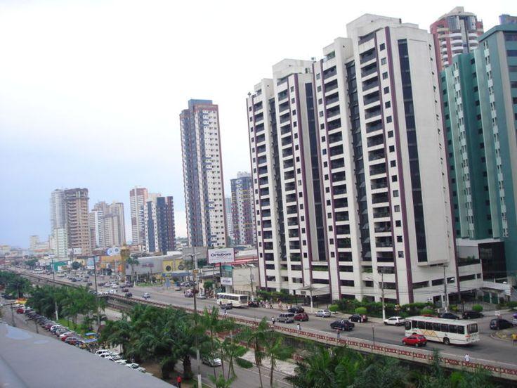 Belém, Pará.