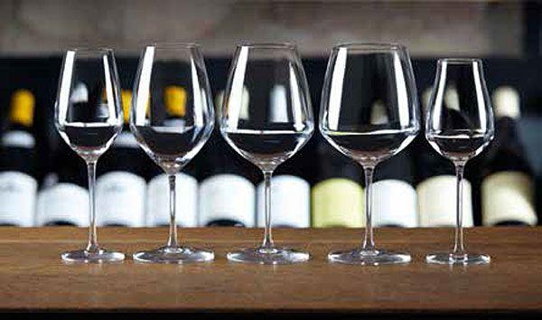 Verres Origine par Guy Degrenne #vin #sommellerie