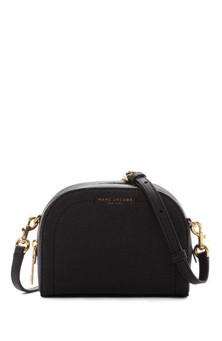 f39e576cc6 Marc Jacobs - Playback Leather Crossbody Bag