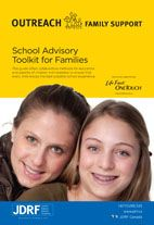 The School Advisory Toolkit offers collaborative methods for educators and parents of children with diabetes to ensure that every child enjoys the best possible school experience.