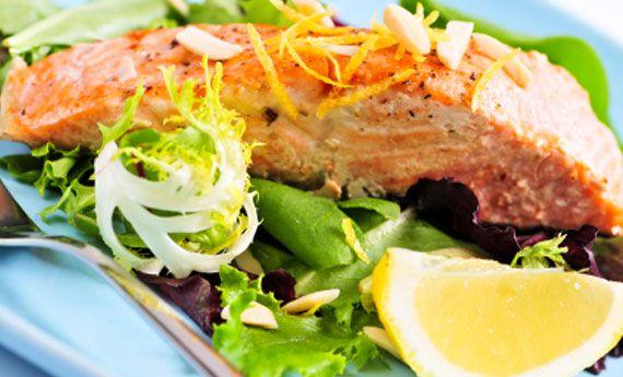 Ricette light: 10 ricette veloci per dimagrire con gusto! | Cambio cuoco