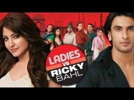 Ladies vs Ricky Bahl 2011 Full Movie Dailymotion, Ladies vs Ricky Bahl 2011 Full Movie Online, Ladies vs Ricky Bahl 2011 Hindi Movie Free Download, Ladies vs Ricky Bahl 2011 Worldfree4u