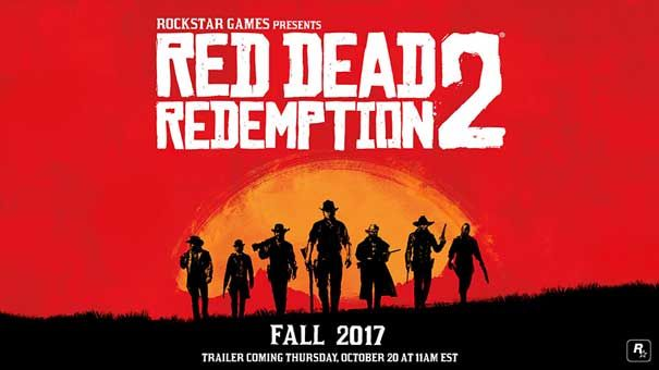 Red Dead Redemption 2 will release worldwide in Fall 2017 on PlayStation 4 and Xbox One systems. An epic tale of