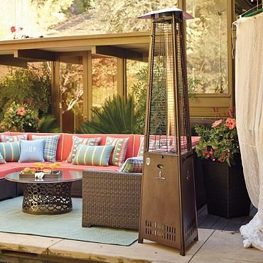 10 best UK outdoor heaters images on Pinterest | Outdoor ...