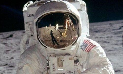 Astronauts Claim Alien Sightings