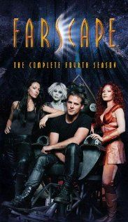Thrown into a distant part of the universe, an Earth astronaut finds himself part of a fugitive alien starship crew.: Series 1999 2003, Tv Series, Science Fiction, Scifi Series, Battlestar Galactica, Sci Fi, Farscap 1999, Ben Browder, Scifi Favorite