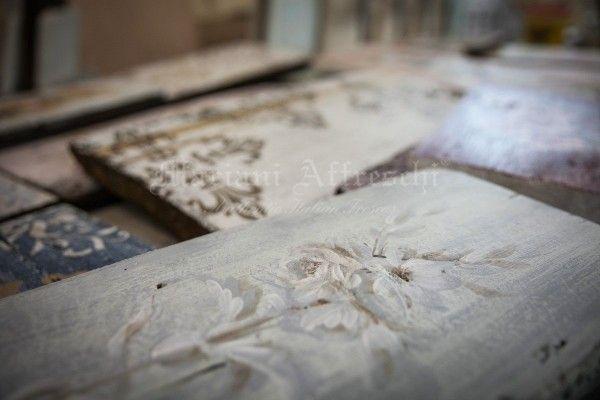 10_Una raccolta di tavole antiche dipinte dagli artisti di Mariani_Mariani Affreschi-Le Tavole Antiche