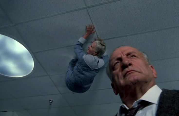 The Exorcist III: Legion (1990) - The 25 Best Horror Movie Sequels | Complex