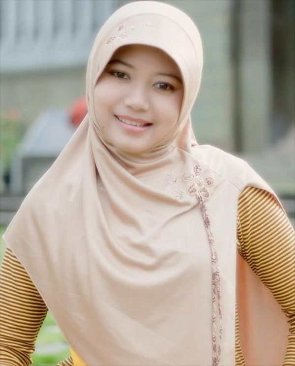 How to Adopt The Real Muslim Hijab Fashion