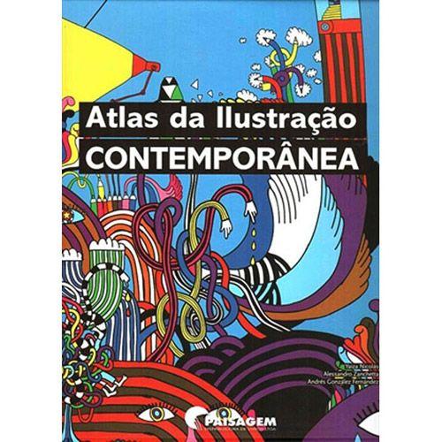 NICOLÁS, Yaiza, ZANCHETTA Alessandro, GONZÁLEZ, Andrés. Atlas da Ilustração Contemporânea. 1ª edição. Rio de Janeiro: Paisagem Distribuidora De Livros Ltda, 2010. 600p.