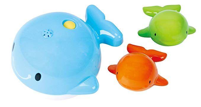 PlayGo Bathtime Water Wheel Bathtub Toys