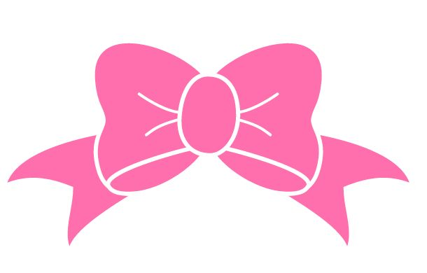 Bow Graphic Bow Clipart Free Clip Art Bow Image