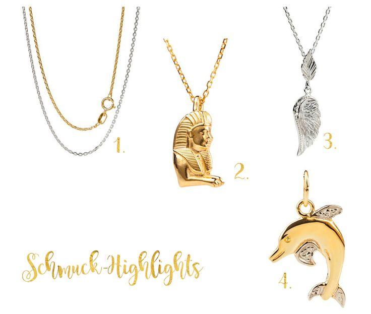 #wishlist #fashionblog #munich #münchen #collage #gold #schmuck #highlights #kette #necklace  http://fashiontipp.com