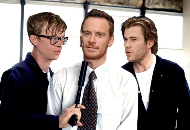 """Michael Fassbender would bring a certain… shall we say unrelenting sexiness to the role, but that wouldn't be so bad.   Bryan Singer Re-Cast """"The Usual Suspects"""" For 2013, And It's Awesome"""