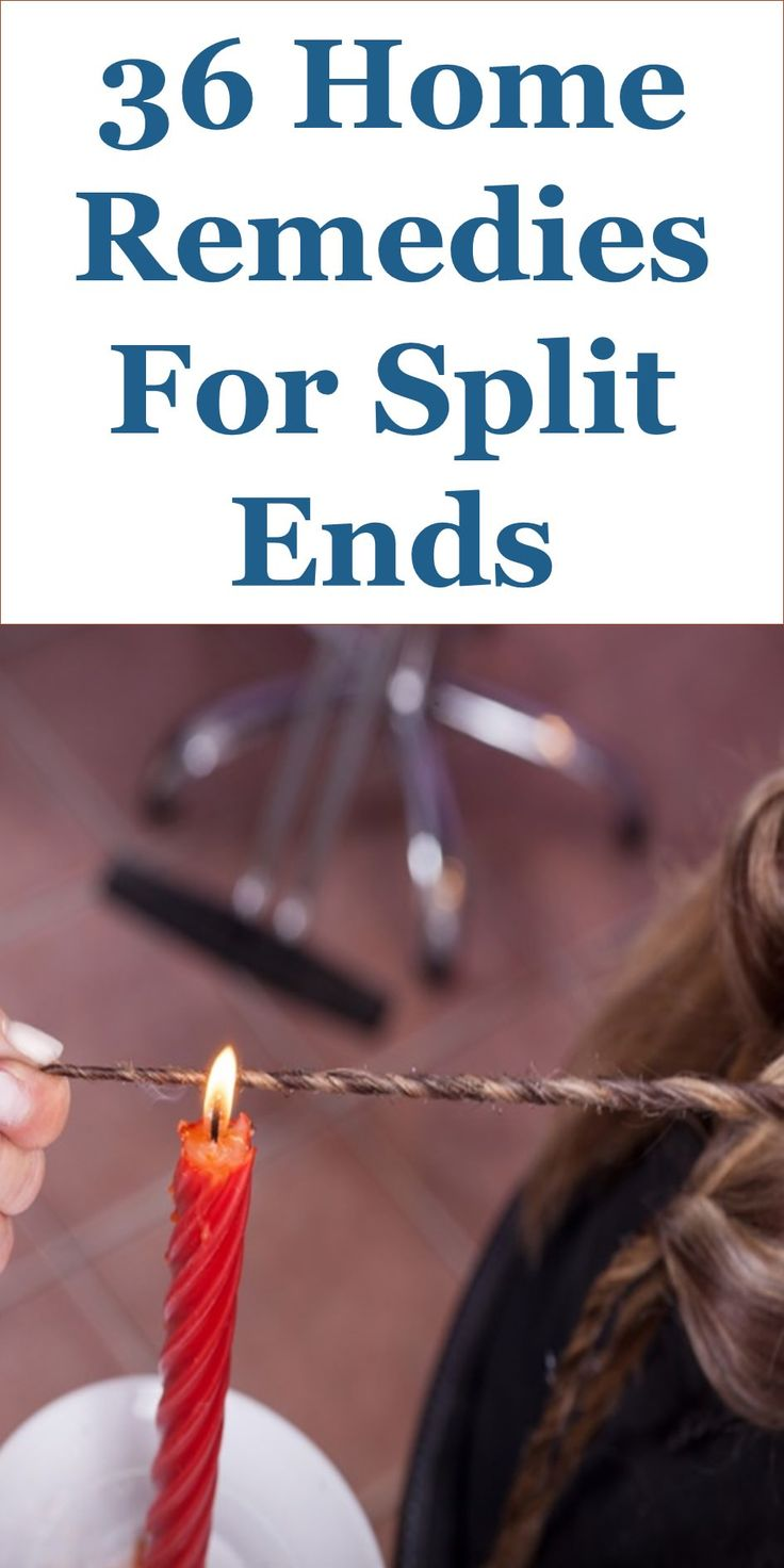 36 Effective Home Remedies For Split Ends: This Article Discusses Ideas On The Following; Home Remedies For Dry Damaged Hair, How To Get Rid Of Split Ends Overnight, How To Fix Split Ends Overnight, How To Get Rid Of Split Ends And Frizzy Hair, Coconut Oil For Split Ends, How To Remove Split Ends Yourself, Home Remedies For Split Ends, Remedy And Repair For Split Ends, Trimming For Split Ends, Etc.