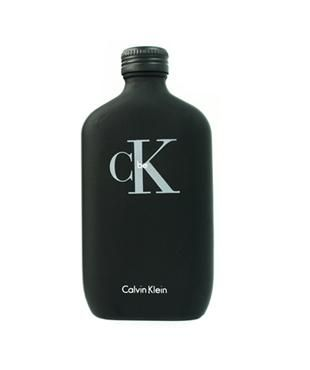CK be Calvin Klein perfume - a fragrance for women and men 1996.  I had
