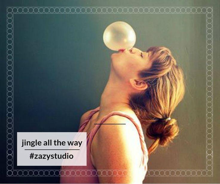 Jingle all the way... it's almost Christmas time, yeaay! 5 ședințe de radiofrecvență corporală plus 5 ședințe de electrostimulare le primești la prețul de 450 lei în loc de 725. Feeling ZAZY already? Sună pentru programare: 0720.307.202  #zazystudio #jinglealltheway #decembrie #cluj