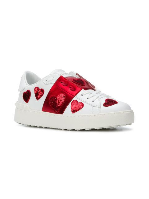 SneakersShoes Valentino Heart Valentino Garavani Valentino SneakersShoes SneakersShoes Heart Garavani Heart Garavani 8NnkZwO0PX