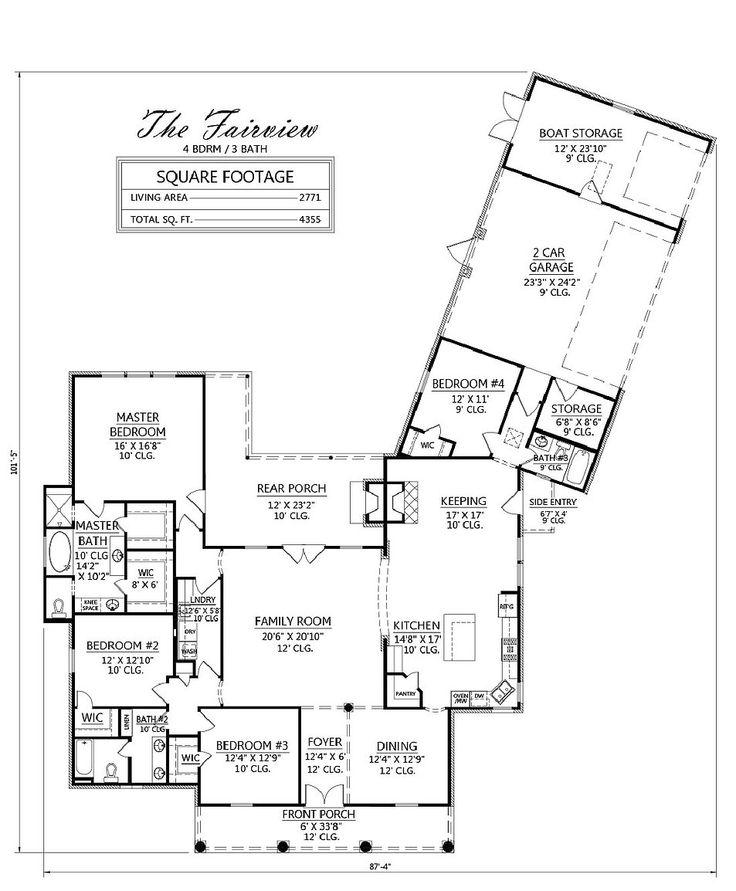 Best 25 madden home design ideas on pinterest brick for Madden house plans