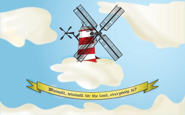 Ilustração 100% feita por mim... Usei de inspiração a banda Gorillaz.  ------------------------------------  Illustration 100% made by me, used as inspiration the Gorillaz band.