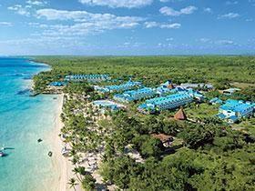 Dreams La Romana Resort & Spa, Dominican Republic - La Romana #CheapCaribbean #CCBucketList
