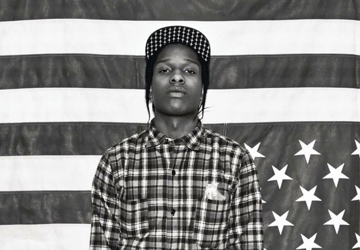 A$AP Rocky Talks A$AP Yams Day on Hot 97