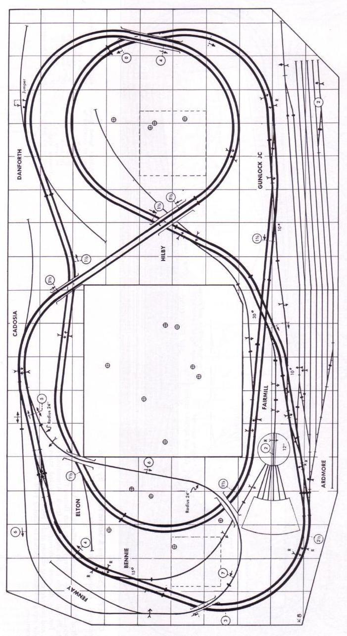 101 trakplans #ClippedOnIssuu