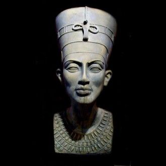 42 best Egyptian Sculptures Reproductions images on Pinterest ...