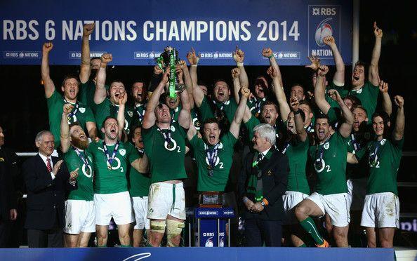 France v Ireland- RBS Six Nations 2014