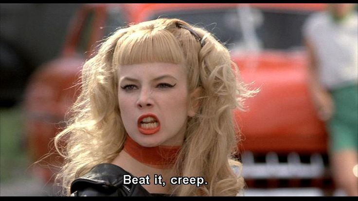 Icons: Traci Lords as Wanda in Cry Baby