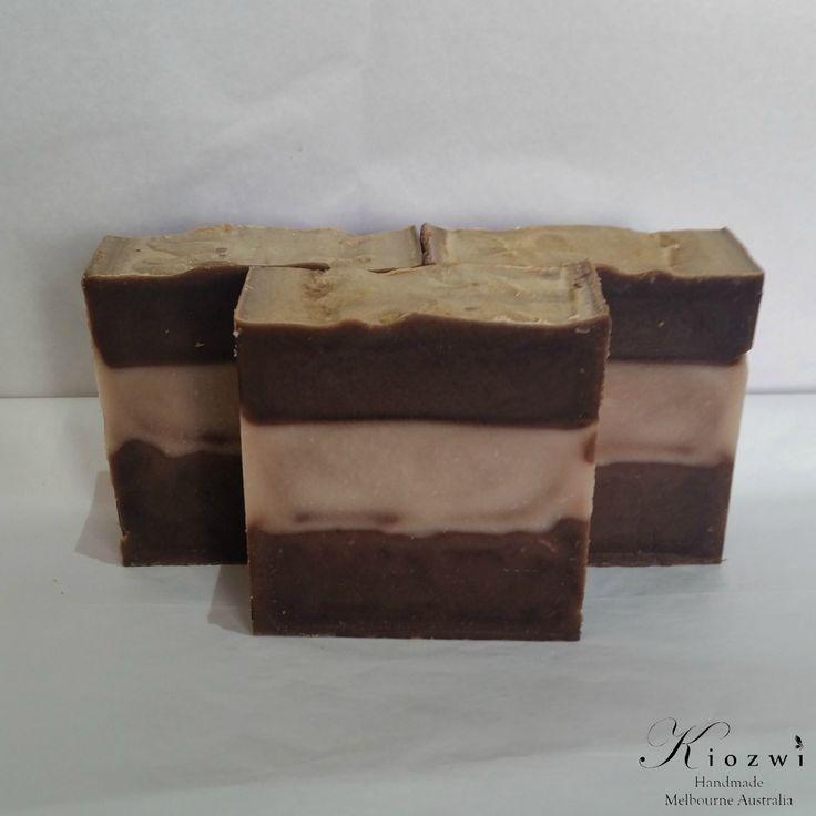 Aniseed Vanilla Goats Milk Soap  http://www.kiozwi.com.au/goats-milk-soaps-essential-oils/