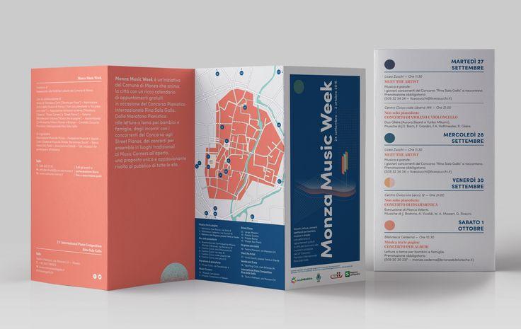 double-gate-fold-brochure-mockup-vol-5 GRAPHIC Pinterest - gate fold brochure mockup