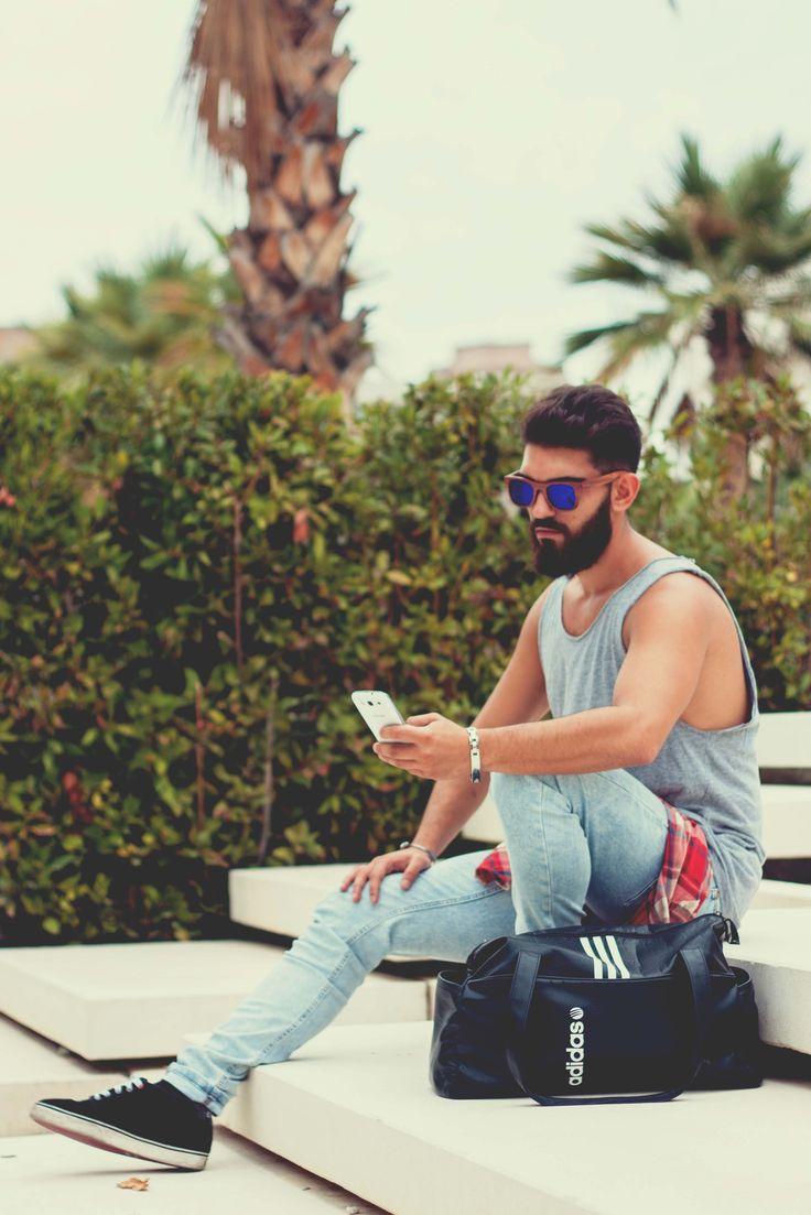woodcutter style J.Slims Gafas de Sol