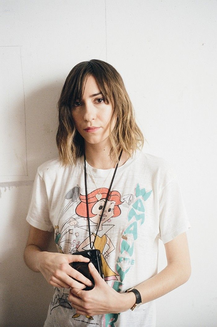 Gia Coppola - favorite director #art #emergingartist #photography