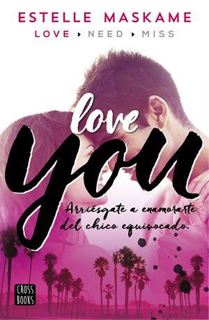 Love You Un gran fenómeno literario juvenil