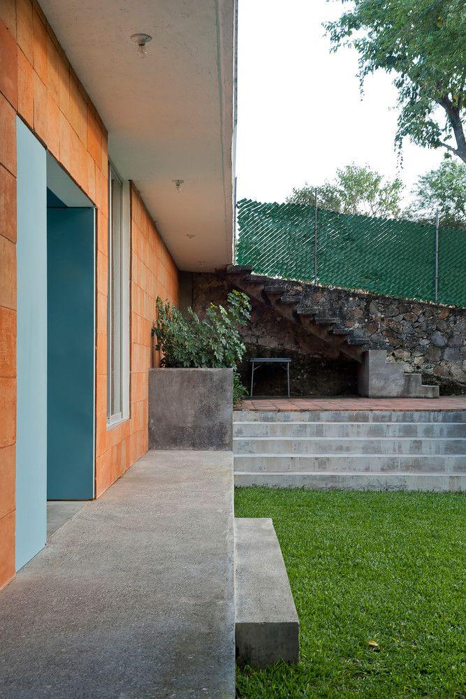 Galería de Casa Tequesquitengo / PRODUCTORA - 28