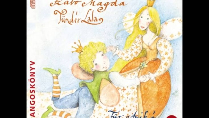 Szabó Magda: Tündér Lala - hangoskönyv