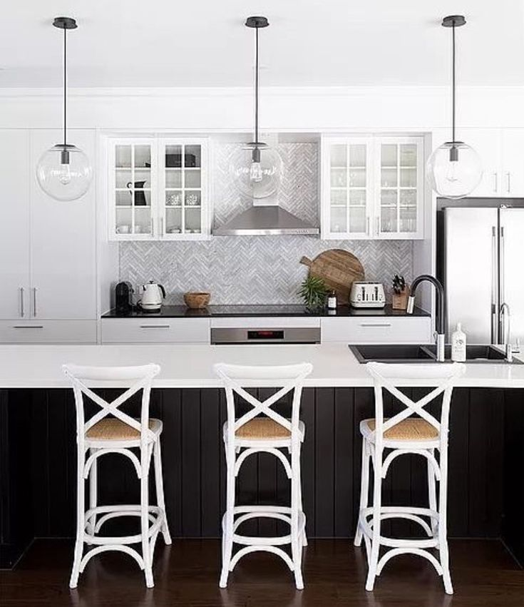 20 Distinctive Kitchen Lighting Ideas For Your Wonderful