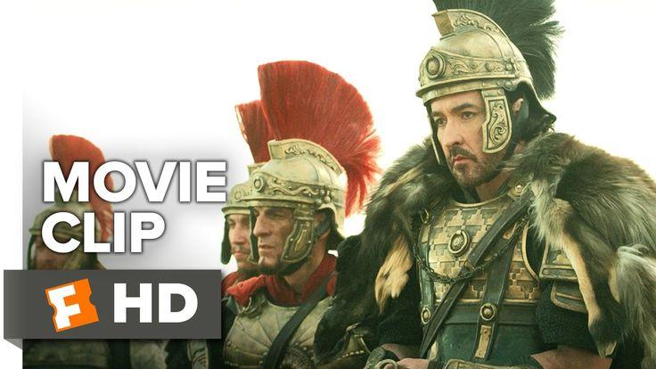 Dragon Blade Movie CLIP - Meeting on the Battlefield (2015) - John Cusac...