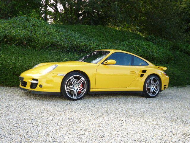 2006 Porsche 911 / 997 Turbo - TURBO ***RESERVED***
