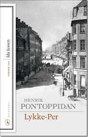 The very best Danish book by Nobel price winner Henrik Pontoppidan
