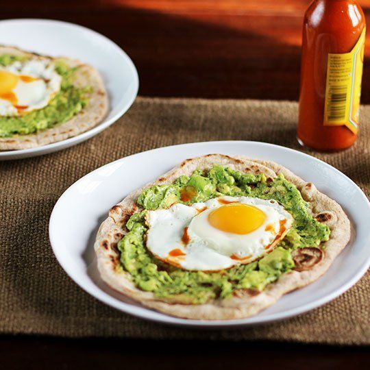 10 Ways to Eat Pita Bread (I could see serving pita bread with a chunky shopska salad, a la #3)