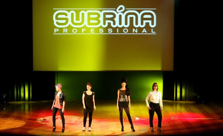 #trends #hair #show #subrina