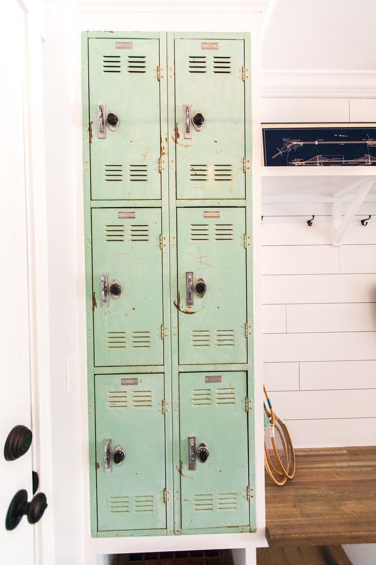Best 25 Vintage Lockers Ideas On Pinterest Lockers